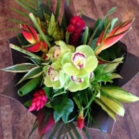 Exotic Bouquet